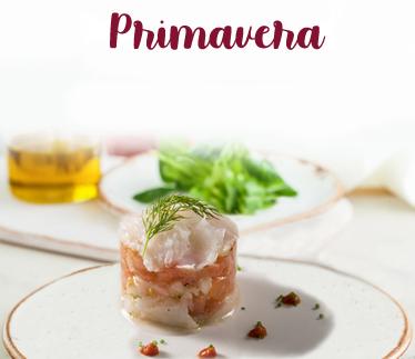 PLATS DE PRIMAVERA