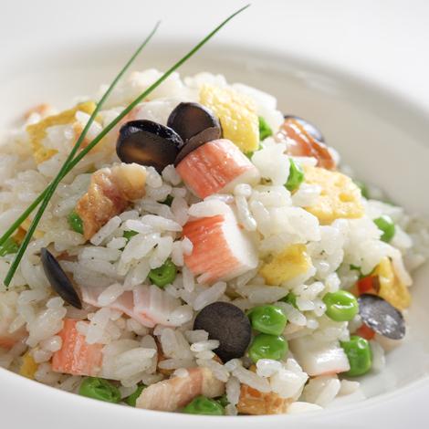 Refresca't amb els nostres plats d'estiu!