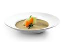 Cremas y sopa