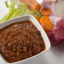 Farcit - salsa bolonyesa