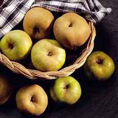 Poma de relleno